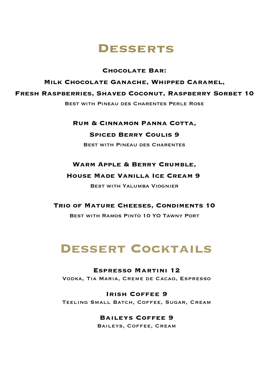 dessertPAGE1online